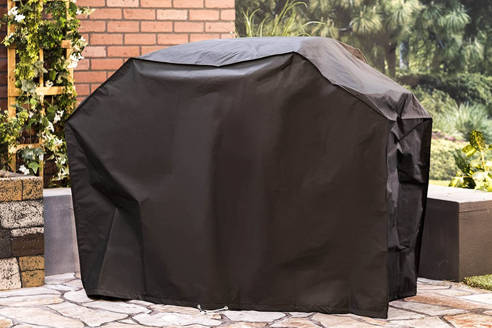 A Complete Buying Guide for the Best Grill Cover