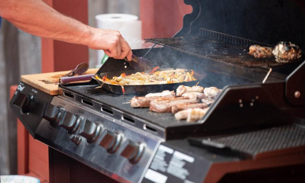 A complete buying guide for the best-infrared grill