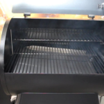 How does a Traeger grill work?