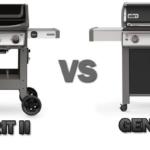 Weber Spirit vs. Genesis